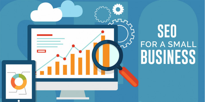 Affordable SEO service for small business