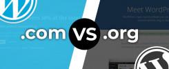.org vs .com