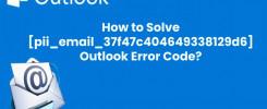 Error [pii_email_37f47c404649338129d6] solved